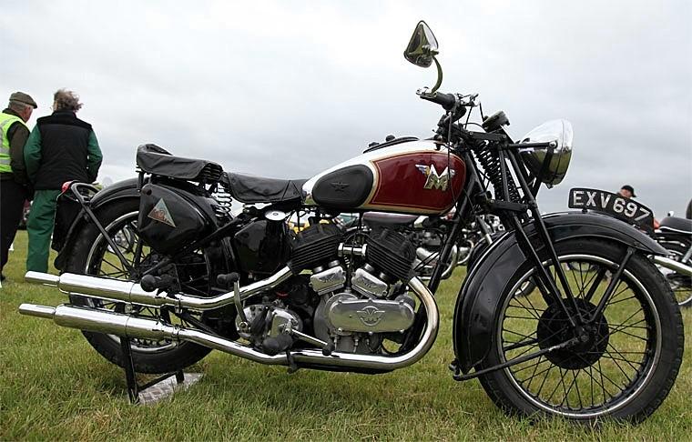 1937model x