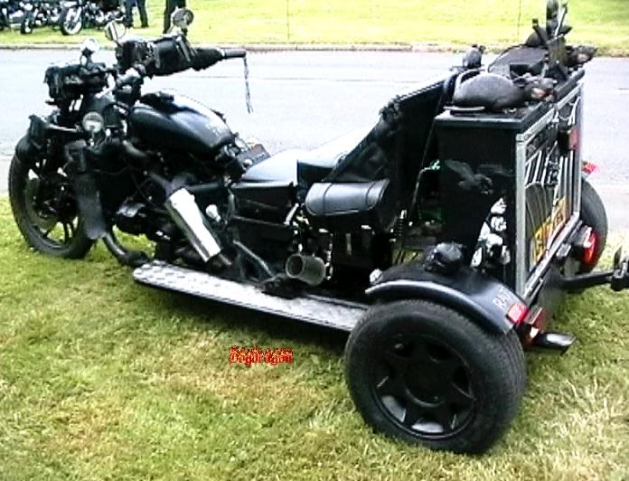 Harley Trikes For Sale >> trikes